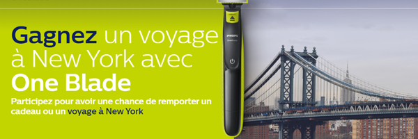 Concours Philips